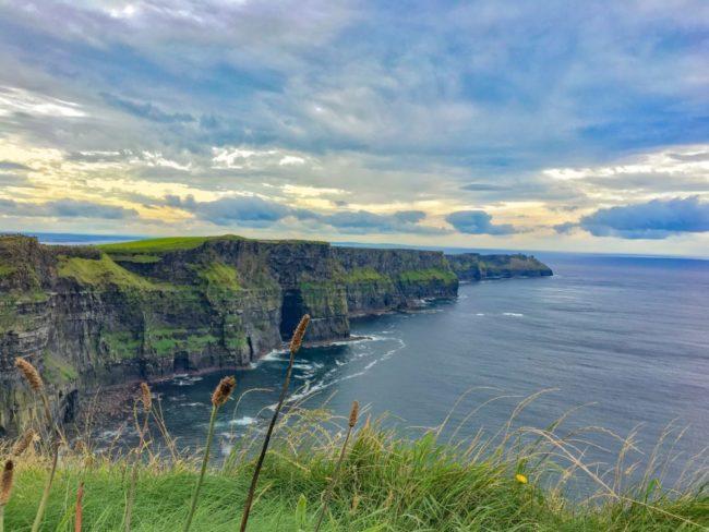 Ireland Film Production | Brian J. Murphy Entertainment Attorney