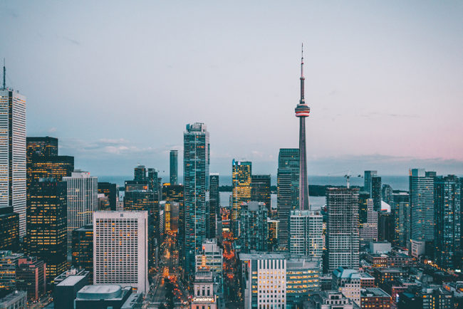 Canadian Film Production | Brian J. Murphy
